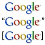 Giới thiệu về tùy chọn đối sánh từ khóa Google