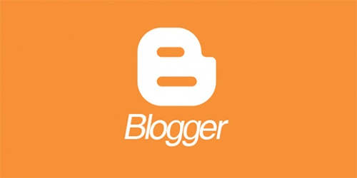Blogspot của Google