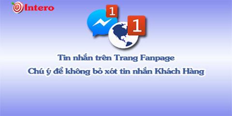 Cách xem và trả lời tin nhắn trên Trang Fanpage
