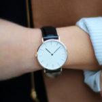 Đồng hồ đeo tay! Không đơn thuần chỉ để xem thời gian!