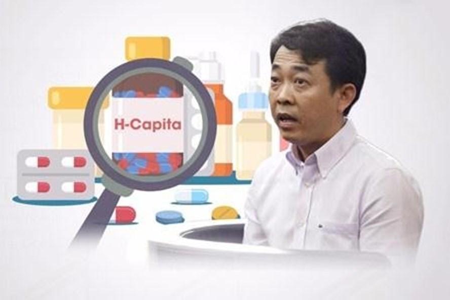 Dư luận bức xúc vụ Pharma: Nguồn ảnh Laodong.vn