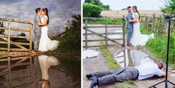 Ekip-studio áo cưới phải tận tâm vì khách hàng
