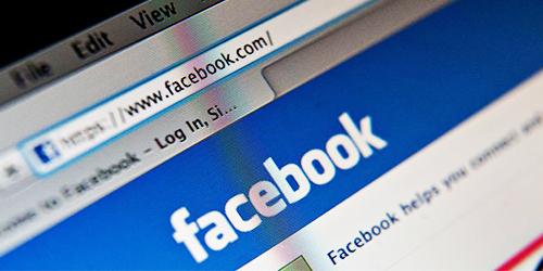 Facebook thu thập thông tin người dùng!