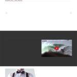 Giao diện website bán quần áo – mẫu website bán quần áo – AccessPress Store