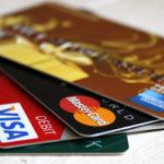 Tôi không thể thêm thẻ tín dụng của mình làm Phương thức thanh toán chính