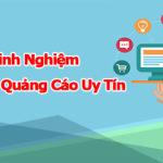 Cách tìm nơi quảng cáo online uy tín phục vụ việc kinh doanh