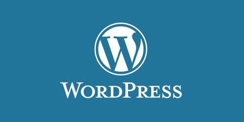 Làm web bằng wordpress