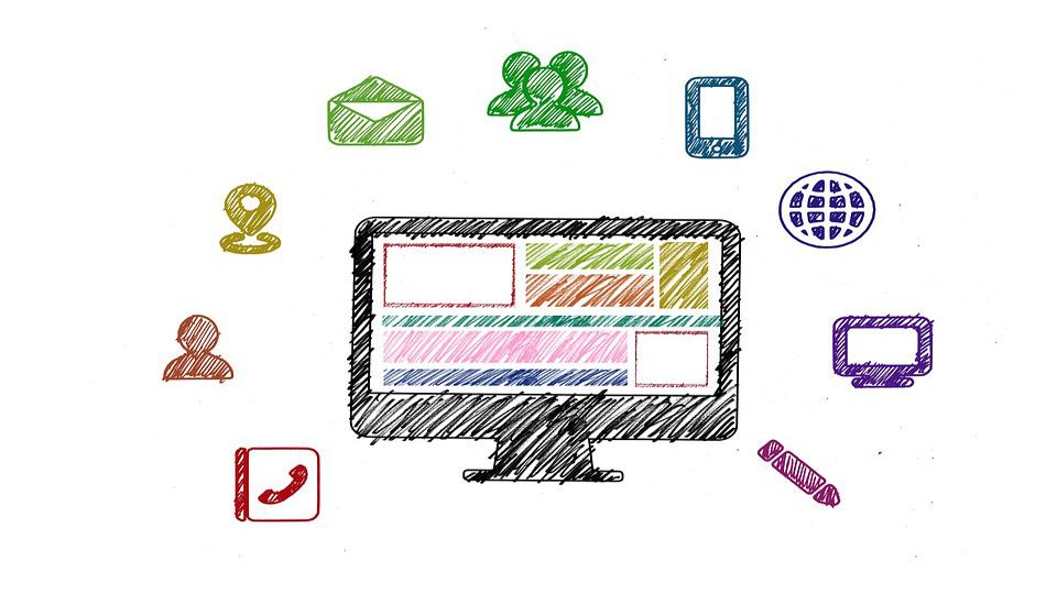 Tự do tô vẽ cho website của bạn