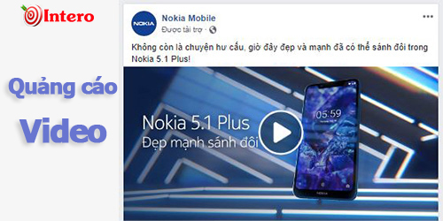 Quảng cáo video trên Facebook là gì?