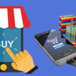 Smartphone yếu tố cốt lõi của ngành kinh doanh online