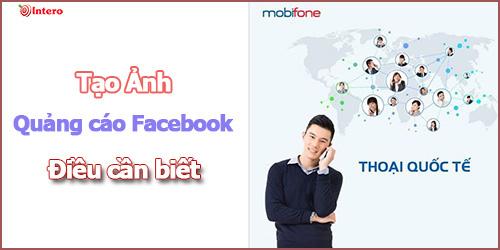 Hình ảnh quảng cáo Facebook những lưu ý cần biết