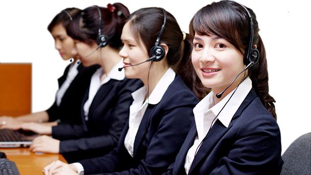 Tư vấn tìm học viên cho các trung tâm ngoại ngữ