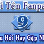 Đổi Tên Trang Fanpage – 9 Câu Hỏi Thường Gặp Khi Đổi Tên Trang