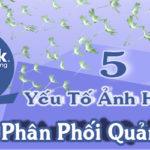 5 Nguyên Nhân Ảnh Hưởng Đến Phân Phối Quảng Cáo Trên Facebook