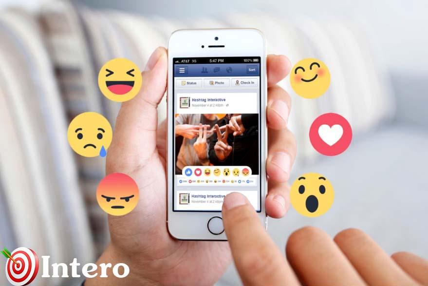Quảng cáo tương tác là gì? tìm hiểu về tương tác trên Facebook