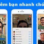 Trò chuyện video nhóm trên Messenger Facebook 2018 có gì mới?